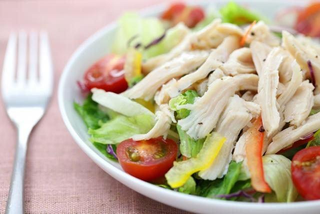 【簡単・お得】鶏むね肉料理 ダイエットにお勧め!
