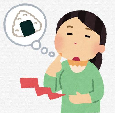 コロナ自粛 STAY HOME  食欲を抑えるにはどうすればいいか