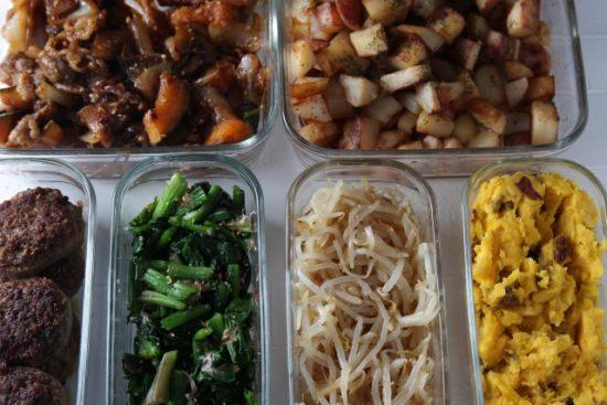 夏のダイエットメニュー!簡単常備菜作り置きレシピ