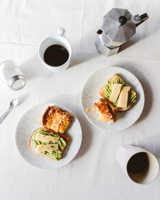 朝に食べるとお腹が空かない 1日穏やかに過ごせる朝食はこれだった