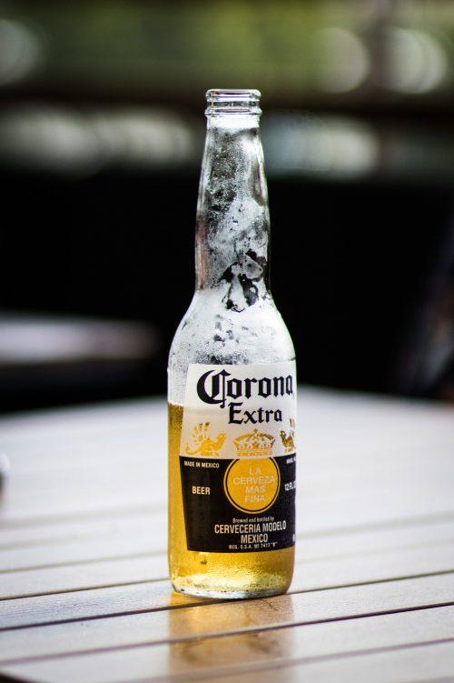 太ってた時に飲んでたお酒(ビール)をやめた方法