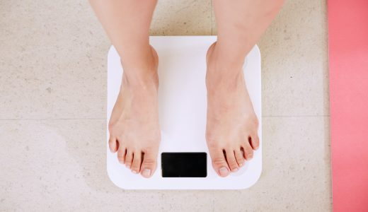 【アラフォーダイエット失敗】体重減っても…
