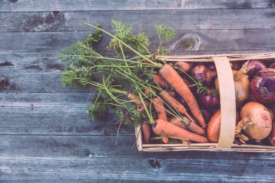 備蓄野菜が傷む 対処します 乾燥野菜の備蓄がいいかも