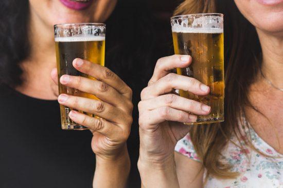 ダイエット中でもお酒が飲みたい! エステ痩身中にアドバイスしていた この2点を注意すれば飲めます