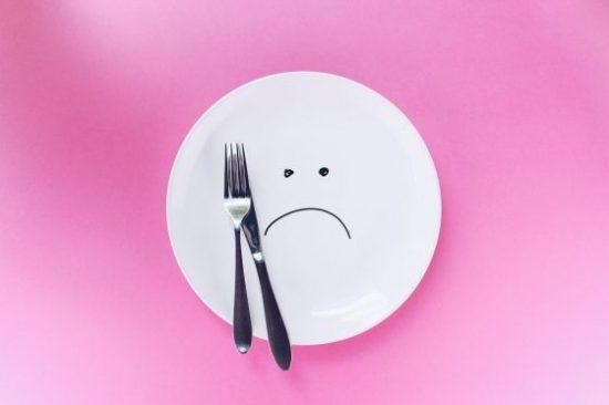 アラフォーがやってはいけない危険なダイエット